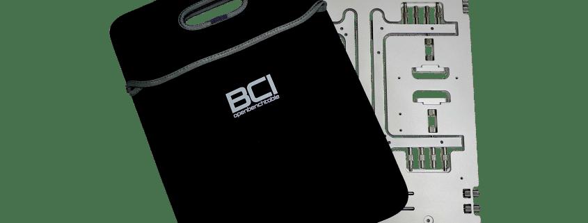 OBT BC1 Traveller sleeve