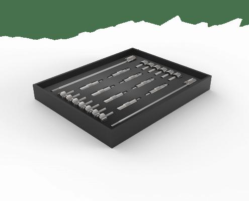 Screw Kit bt Open Benchtable