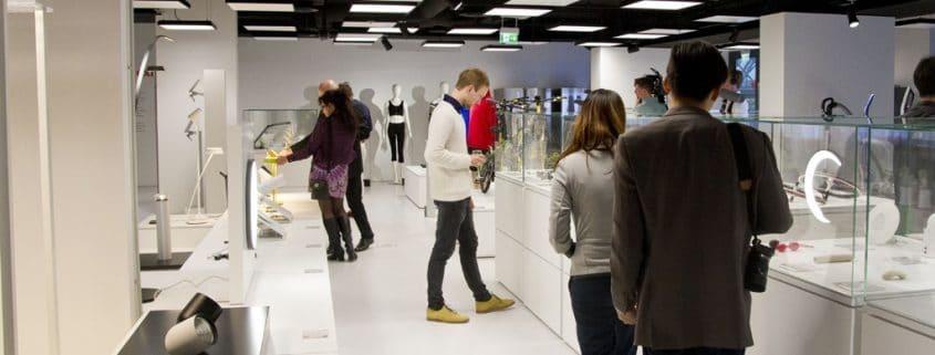 iF Design exhibition