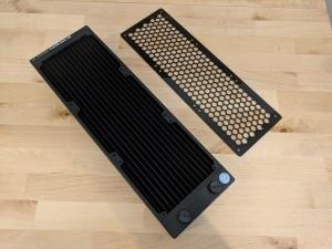 OBT Radiator 360mm radiator
