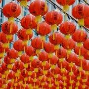 hundred lantern CNY