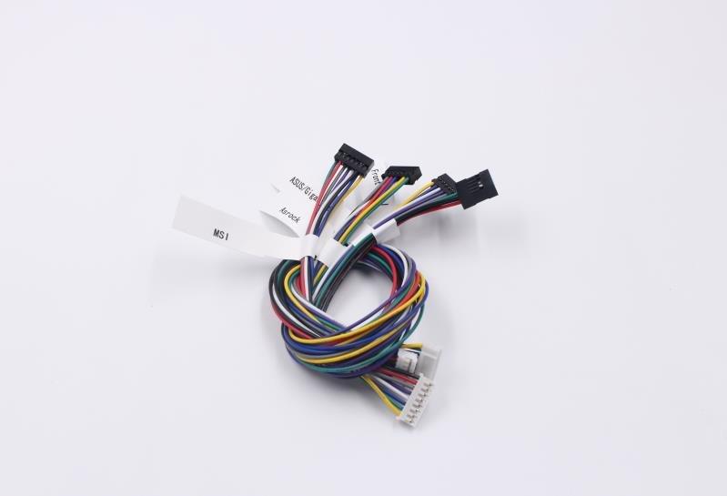 lpc debug card cables