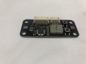 lpc debug card front
